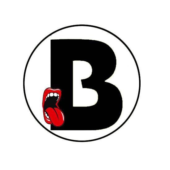 Big Mouth Classic - Gesalzenes Karamellpopcorn
