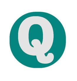 Qpharm Base 50% PG / 50% VG