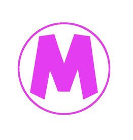Moreish Puff - Sorbet Himbeere