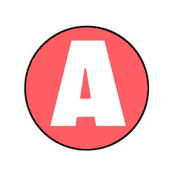 Anarchist - White
