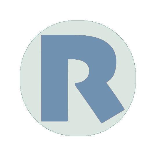 Ramsey E-Liquids Slushy - Blaue Himbeere