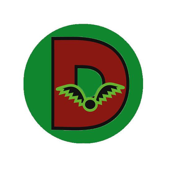 Dragon vape Dark Delight