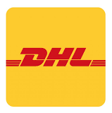 DHL nederland mr-joy