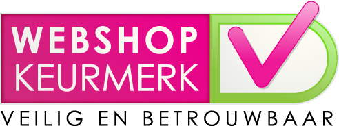 Webshop keurmerk mr-joy