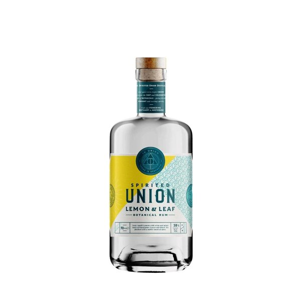 Union Lemon & Leaf