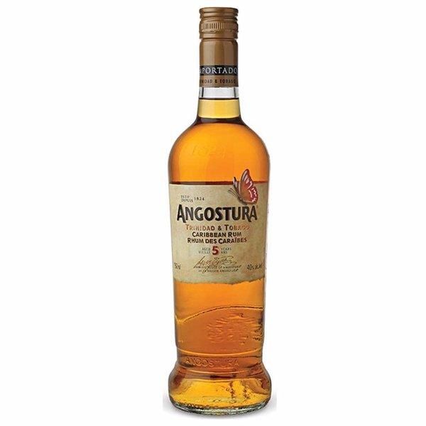 Angostura 5 Year Gold