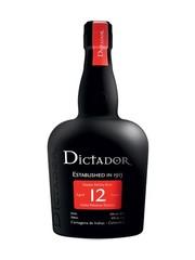 Dictador 12 Year