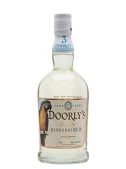 Doorlys 3 Year White