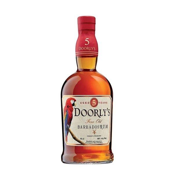 Doorlys Doorlys 5 Year