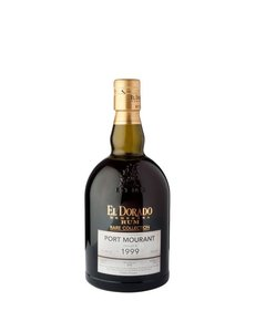 El Dorado Rare Collection Port Mourant 1999