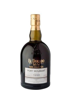 El Dorado Rare Collection Port Mourant 1999