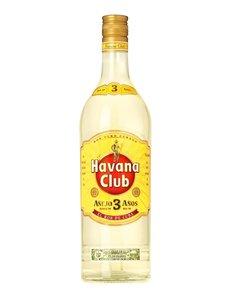 Havana Club 3 Anos 1L