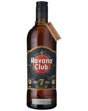 Havana Club 7 Anos