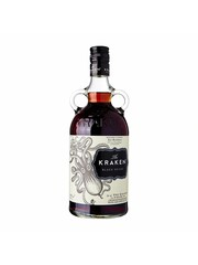 The Kraken Spiced Black Rum 70cl