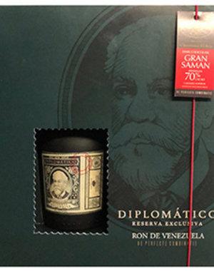 Diplomatico Reserva Exclusiva El Rey