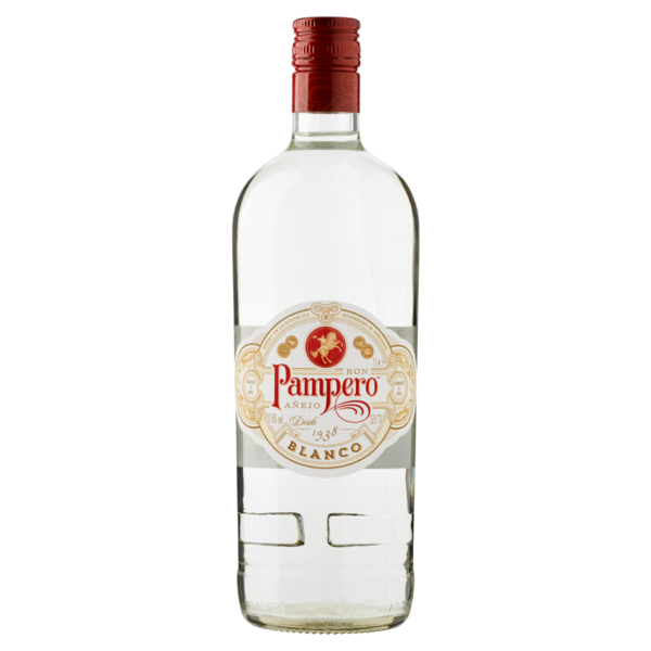 Pampero Blanco 1L