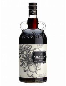 The Kraken Spiced Black Rum 1L