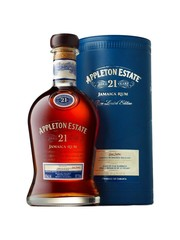 Appleton Estate 21 Year Giftbox