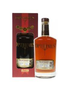 Opthimus 25 Year giftbox