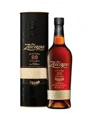 Ron Zacapa 23 Solera 1L giftbox
