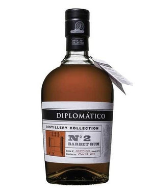 Diplomatico No:2 Barbet Column