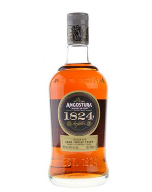 Angostura 1824 12 Year