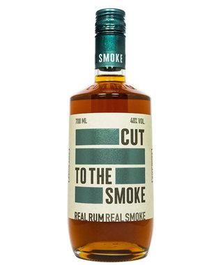 Cut Rum Smoked