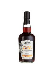 Peaky Blinders Black Spiced Rum