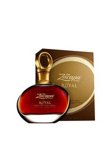 Ron Zacapa Royal giftbox