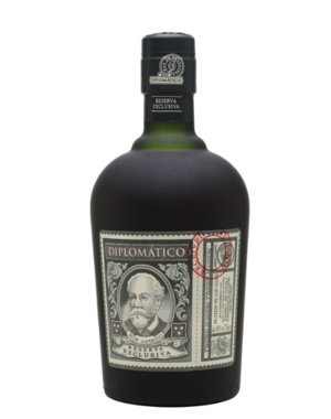Diplomatico Reserva Exclusiva Mini 5CL
