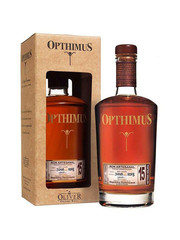 Opthimus 15 Years giftbox