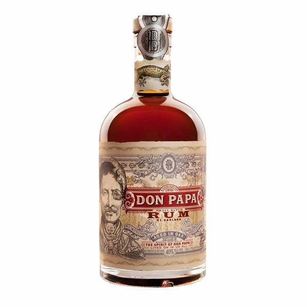 Don papa Don Papa - 20 cl