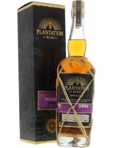 Plantation Panama 2006 giftbox