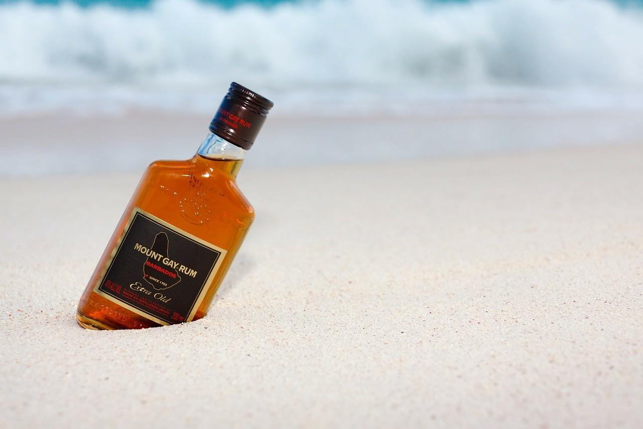 Rum bewaren doe je zo het best