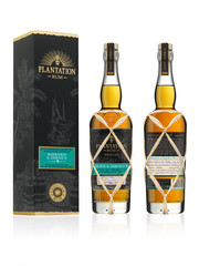 Plantation Single Casks 2020 Barbados/Jamaica 9YR