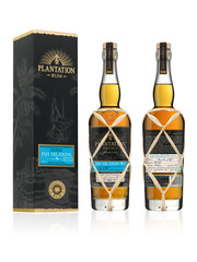 Plantation Single Casks 2020 Fiji 2011