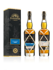 Plantation Single Casks 2020 Guyana 2008
