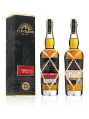 Plantation Single Casks 2020 Jamaica 1996