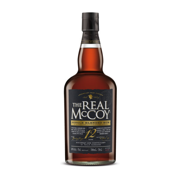 The Real McCoy 12 Year