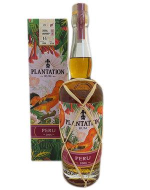 Plantation Peru 2006 14 Years Old