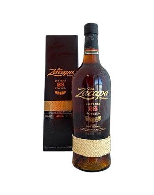 Ron Zacapa 23 Solera 70cl giftbox