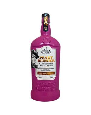 Peaky Blinders Rasberry Rum Cream Liqeur 70 cl