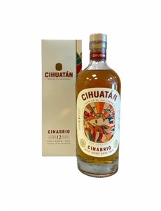 Cihuatán Cinabrio 70cl