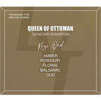 QUEEN OF OTTOMAN