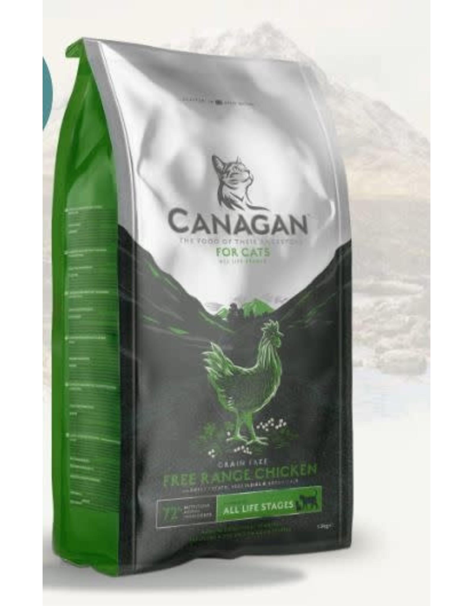 Canagan Canagan Cat Chicken