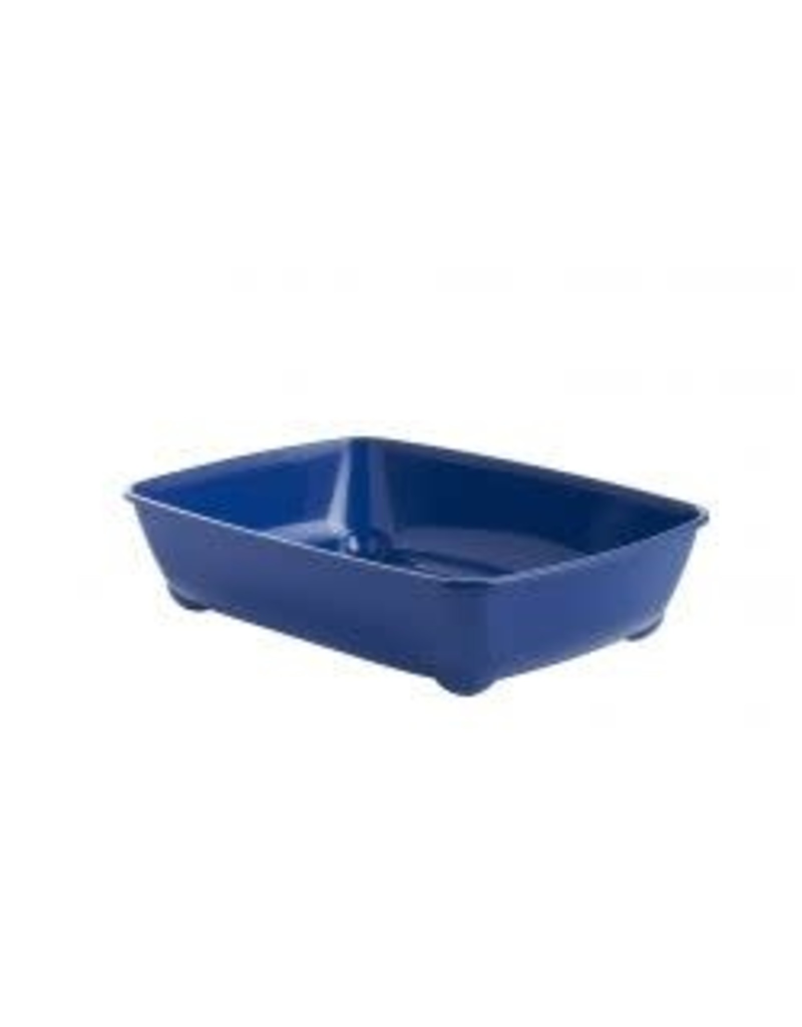 Moderna Cat Litter Tray Blue Berry
