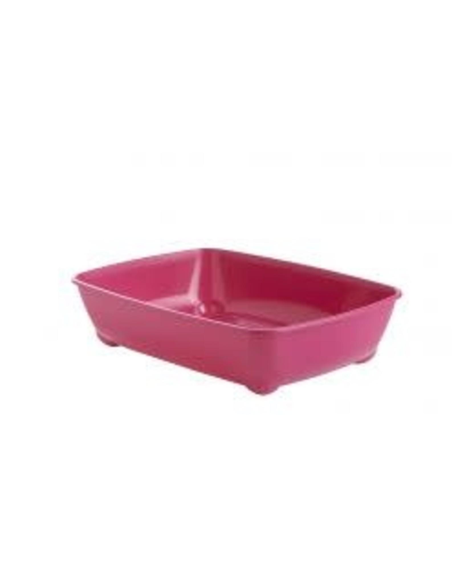 Moderna Cat Litter Tray Hot Pink