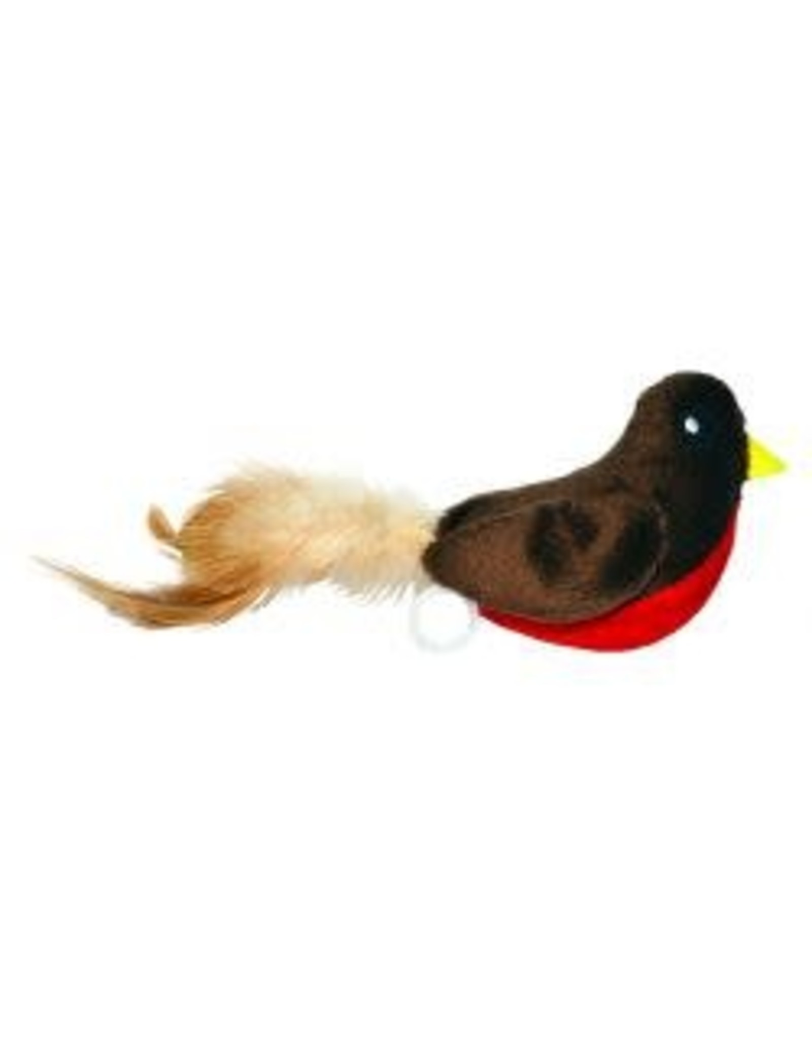 Happy Pet Rockin Robin Cat Toy