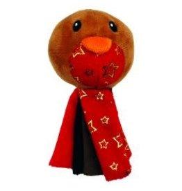 Happy Pet Robin Tassel Cat Toy