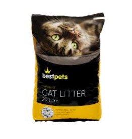 BestPets Bestpets Hygiene Cat Litter 20L